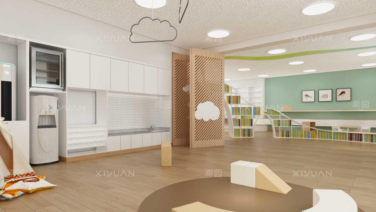 托育中心设计