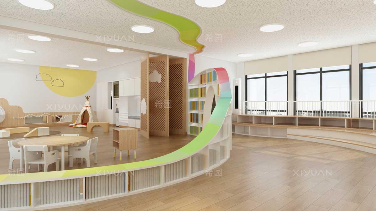 幼儿园翻新装修需要注意什么?