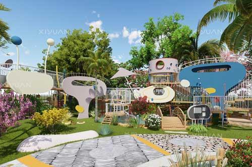 白兔先生的音乐会——实验幼儿园泉州分园