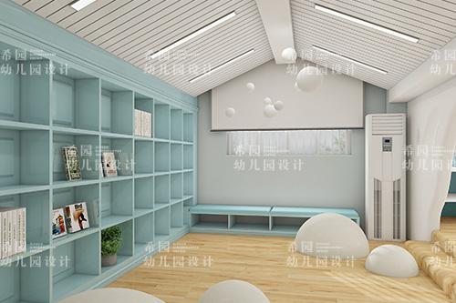 幼儿园室内设计风格如何与软装相结合?