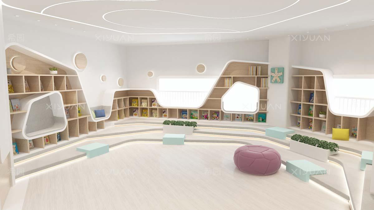 幼儿园装饰材料