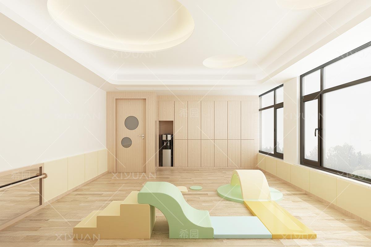 幼儿园早教中心设计方案
