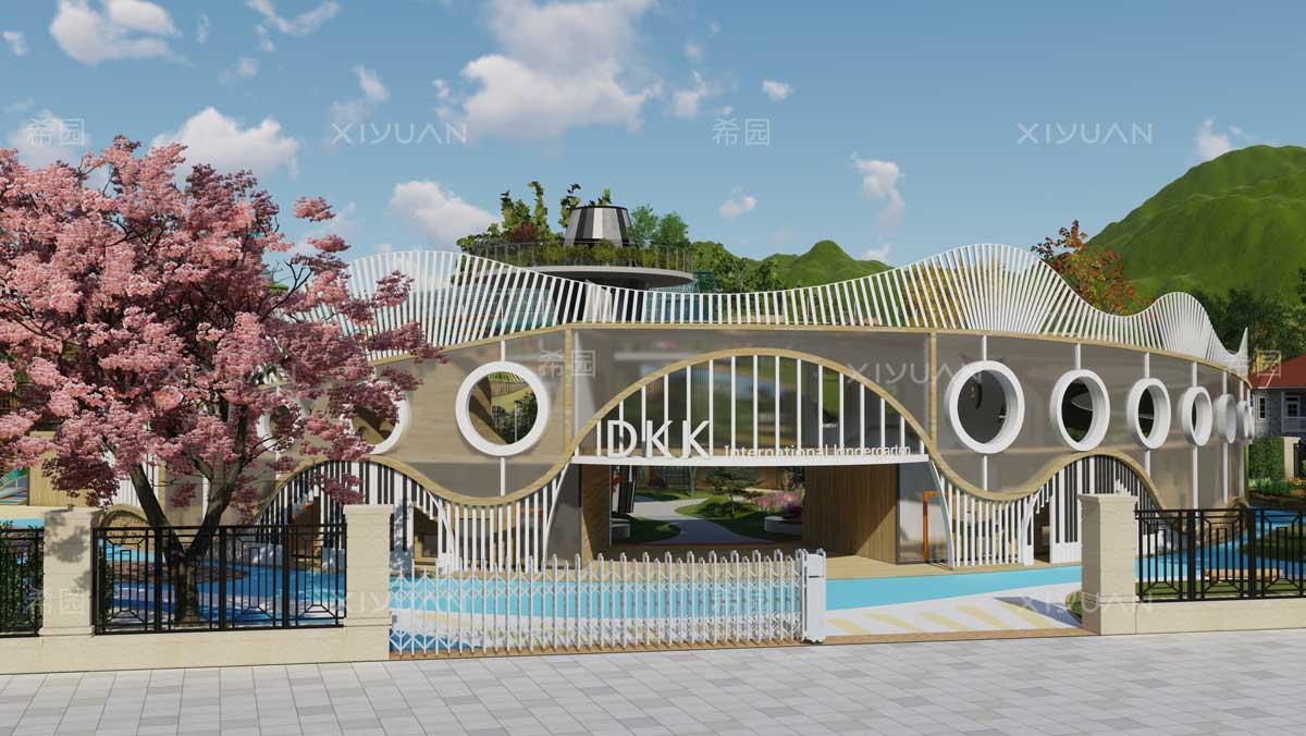 幼儿园epc建设的好处与特定优势