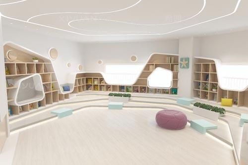 高端幼儿园设计应该遵循哪些原则?