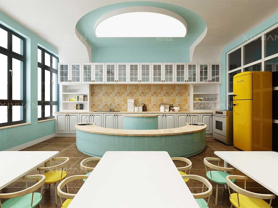 烘焙室设计