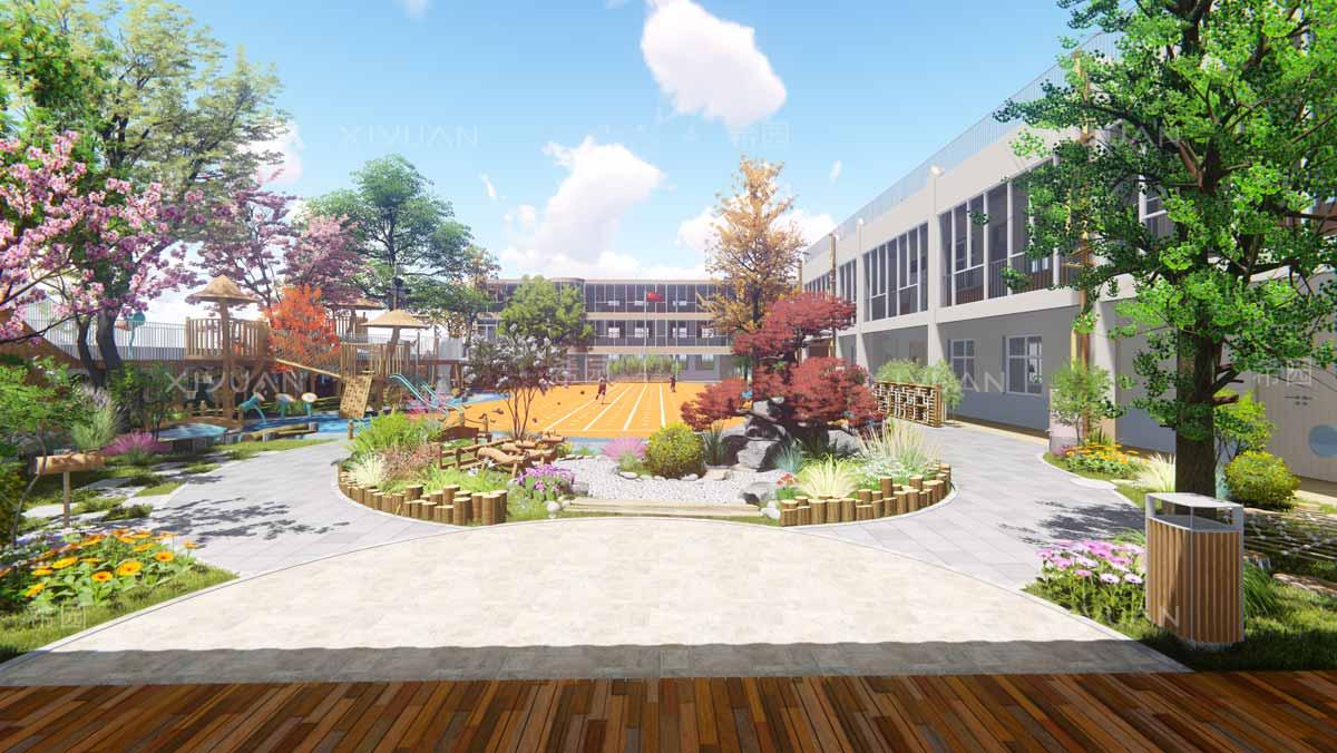 幼儿园装修设计的合作流程