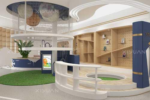 解放天性,自由生长——六安贝特国际幼儿园